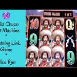 Nice Run On WILD CHUCO Slot Machine Lightning Link Game – Ms.Kitty Slot Channel