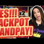This slot was on FIRE !! WATCH it LIVE !! All the way to a JACKPOT HANDPAY !!
