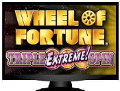 wheel of fortune triple extreme spin Pokies