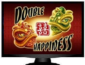 double happiness free Slots