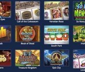 Staybet Online Casino Review