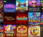 Frank Online Casino Review