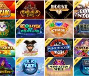 House of Jack Online Casino Review