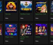 Rich Online Casino Review