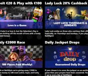 Bet N' Spin Online Casino Review