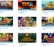 Cool Cat Online Casino Review