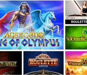 Mansion Casino Online Casino Review
